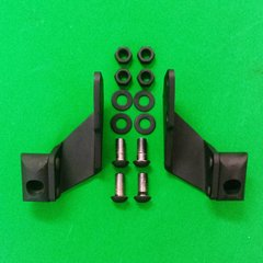 034a. Rigid Mount Kit for V-Rod Muscle