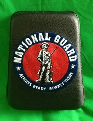 051e.  Backrest Pad - National Guard