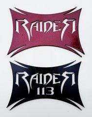 """070A0A. 5"""" Raider"""