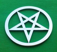 """070b7. Pentagram - 5"""""""