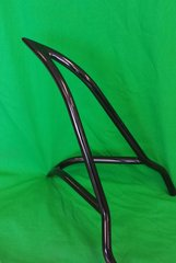 062g. Scorpion WLR (does not include sissy bar)