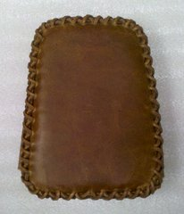 052a. Backrest Pad - Distressed