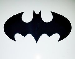 """071c - 5"""" Batman Emblem"""