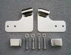 030a. Rigid Mount Kit for 1984-2008 HD Touring