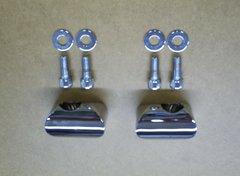 036a. Rigid Universal Rear Fender Sissy Bar Mount Kit