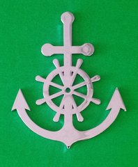 """070a1. Anchor - 3-1/2"""""""