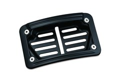 130c2. Kuryakyn LED Laydown License Plate Frame for Victory Touring