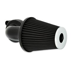 100c9. Arlen Ness Monster Sucker Air Intake for HD Dyna, Softail, Touring, Sportster & HD Trike