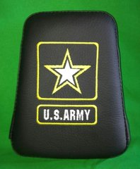 051b.  Backrest Pad - Army