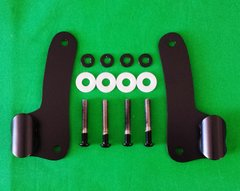 038d. Rigid Mount Kit for 2013 and later Yamaha Bolt