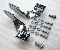 035a. Rigid Mount Kit for Honda Fury