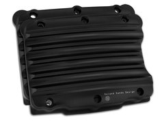 104a1.  RSD Rocker Box Covers for HD Twin Cam