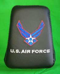 051a.  Backrest Pad - Air Force