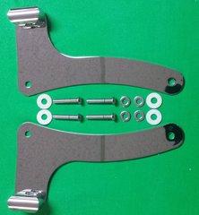 038c. Rigid Mount Kit for 2001-2013 Yamaha V Star 1100