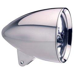 """130w3. Headwinds - 5-3/4"""" Concours Rocket Headlight Housing"""