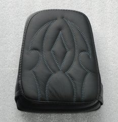 050c.  Backrest Pad - Tribal