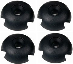 Surface Round Deck Fitting Pack 4