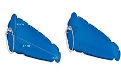 Ruk 15 Ltr Kayak Buoyancy Bags (Pair)