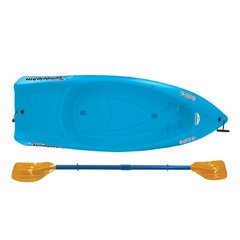 Sun Dolphin Childs Kayak Bali Blue