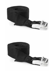 25mm x 5m Cam Straps (Per Pair)