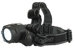 LED head torch and torch set