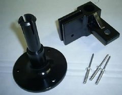 Rudder Bracket Kit
