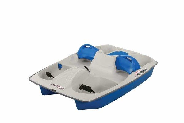 Sun Slider Pedal Boat (5 Seat)