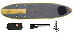 Typhoon X2 Inflatable SUP Paddle Board Free Paddle, Pump & Bag