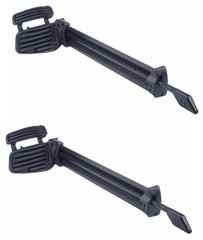 ARTIK Kayak Foot Control/Brace Pair