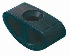 Sealect Designs Half Round Deck Fitting (Pack 2)