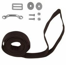H2o Kayaks Webbing Pull Up  With Fixings
