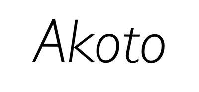 Akotos GH Boutique
