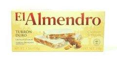 Almond Turron