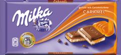 Milka Bars