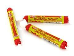 Coconut Long Boys