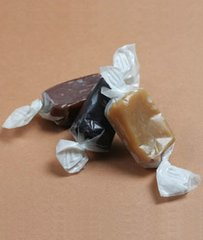Mrs. Call's Caramels