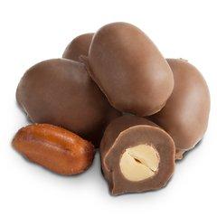 Large Chocolate Peanuts