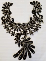 NECK APPLIQUE-22