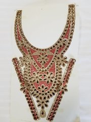 NECK APPLIQUE-04