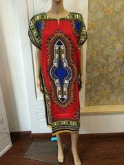 DASHIKI DRESS-2