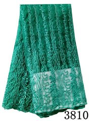 TULLE WITH BEADS-381
