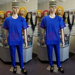 MEN PANT AND TOP SET -01