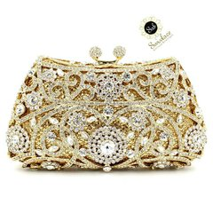 CRYSTAL CLUTCH-89