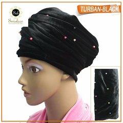 TURBAN CAP-11