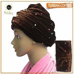 TURBAN CAP-19