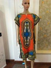 DASHIKI DRESS-3