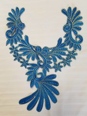 NECK APPLIQUE-23