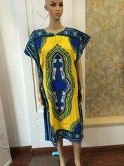 DASHIKI DRESS-1