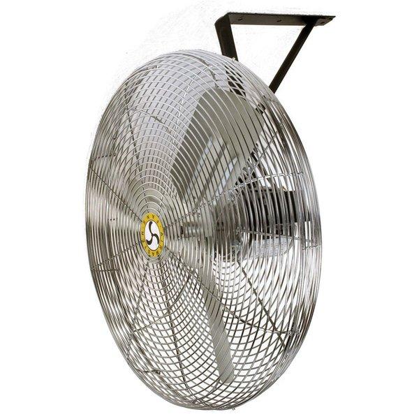 Airmaster Fan Catalog : Airmaster fan company commercial air circulators