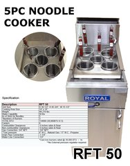 Ramen Noodle CookerRFT 50-Please contact us If you would like to purchase this item.